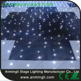 White LED Starlit clin Dance Floor