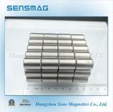 Vollkommener Magnet der Permanenten-AlNiCo8 mit RoHS für Instrument-Magneten