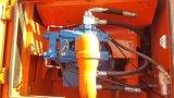Doosan는 굴착기 420LC-7 년 2012년을 사용했다