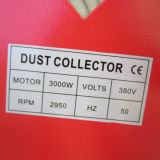 hölzerner Sammler des Staub-7.5HP mit Kassetten-Filter