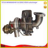 TF035 4D56 Engine 49135-02652 MR968080 Turbocharger para Mitsubishi