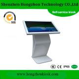 OEM 대화식 다중 접촉 간이 건축물 LCD 스크린 광고 모니터