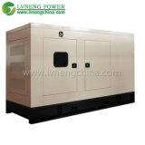 Nous générateur silencieux diesel 500 KVAs