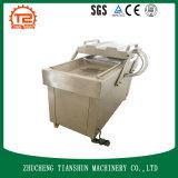 Empaquetamiento al vacío del uso de Dz500-X Commerical, máquina del lacre de embalaje para el arroz y cosechas
