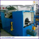 Câblage cuivre et câble liant la machine