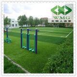 Het synthetische Kunstmatige Gras van het Gras voor Speelplaatsen