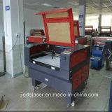 Boa máquina do cortador do laser do CNC do CO2 do preço para o couro acrílico de /Wood/