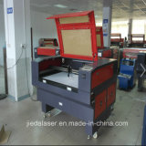 Machine van de Snijder van de Laser van Co2 CNC van de Prijs van Jieda de Goede voor het AcrylLeer van /Wood/
