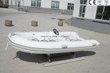 Lusso dell'imbarcazione a motore di FRP (H-Venus 2.9-3.6m)
