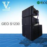 Geo S1230 Simple 12 '' PRO line array Enceinte professionnelle
