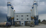 planta de procesamiento por lotes por lotes concreta hecha salir 40m3-240m3