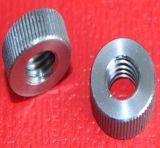 Drehbank bearbeitete Parts/CNC maschinell bearbeitete Teile maschinell
