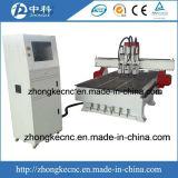Маршрутизатор CNC мебели высокой точности деревянный