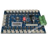 Paket-Anlieferungs-Schließfach-Sklaven-Controller mit RS485 (AL2448)