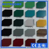 El panel compuesto de aluminio de la fábrica del ACP