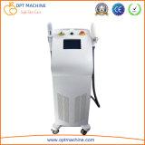 IPL van de Verjonging van de Huid van de Apparatuur van de Verwijdering van het Haar van de Verwijdering van de Tatoegering van de laser Machine