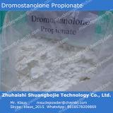 Populäre Ausschnitt-Schleife-Puder Dromostanolone Propionat-Zunahme-Muskel-Härte