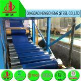 Prima de aço galvanizada Prepainted PPGI da bobina