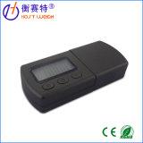 Escala Pocket de pesaje compacta electrónica de la joyería de la función multi mini
