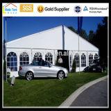 Große im FreienHochzeitsfest-Luft klimatisierte 500 Seater das Festzelt-Zelt