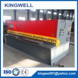 Scherende Machine van de Fabriek van Ce van Kingwell de Gediplomeerde (QC12Y-6X2500)