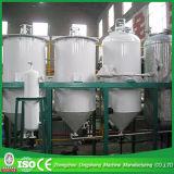 2016 Turn-Keybasis-grobe Soyabohne-Erdölraffinerie-Pflanze