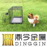 Welpen-Eisen-Rahmen für kleinen Hund für Verkauf