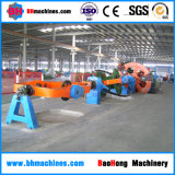 Constructeur de machine de câble de toronnage de la Chine