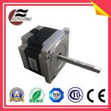 Alto torque NEMA34 86 * 86mm Hybrid Stepping Motor para máquinas CNC