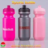BPA освобождают бутылку спортов пластмассы 550ml для велосипеда