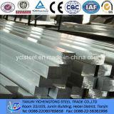 Barra quadrada padrão de aço inoxidável de Sulpply ASTM AISI