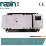 Interruptores automáticos de la transferencia del ATS de las energías eólicas para los generadores