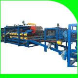Zwischenlage-Panel-Rolle, die Maschinen-Hersteller bildet