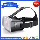 Медиа-проигрыватель Vr горячих стекел полный HD киноих 3D стекел сбывания 3D видео-