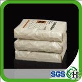 De chemische Zak van het Document van HPMC Kraftpapier met pp Geweven Gelamineerde Stof