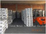 Lingotto di alluminio Al99.99, Al99.8, di migliore vendita fornitore Al99.7