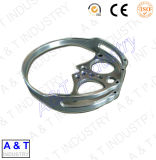 Pièces usinées CNC de précision de conception spéciale Hot Sale