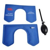 Pdr U Shape Air Pump Wedge Bag