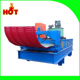 De hydraulische Elektrische Buigende Machine van het Comité van het Dak, Plooiende Machine. Overspannende Machine