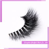 Cheap Price Mink Wispie Lashes Products Handmade Mink 3D Eyelash