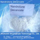 Andrógeno do aumento de Decanoate do Nandrolone (Deca Durabolin) para tratar a anemia