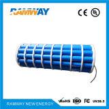 packs batterie 8er34615-25 du lithium 28.8V pour les appareillages séismiques de détecteur