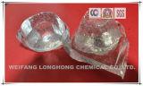 Relación Baja Vidrio de Agua / Proporción Alta Vidrio de Agua / Suciedad de Silicato de Sodio