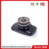 FHD 1080P 6 glaces de Lenscar DVR avec le G-Détecteur