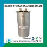 Cbb65 capacitor, Cbb65 capacitor de alumínio, capacitor duplo Cbb65 da C.A.