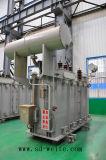 Zwei Wicklungen, AufEingabe Spannungs-Regelungs-Leistungstranformator für Stromversorgung