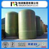 Tanque de água galvanizado de /SMC