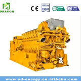 Uni di 200kw Gas Cogeneration