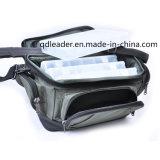 Saco impermeável do equipamento de pesca com material do PVC