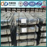 Qualitäts-gewölbtes Dach-Stahlblech von China